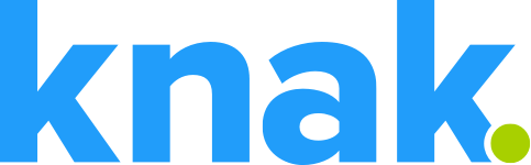 Knak Logo Colour